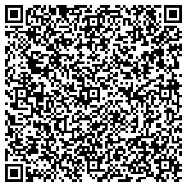QR-код с контактной информацией организации Архетон Захид, ООО