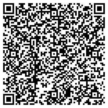 QR-код с контактной информацией организации Симваби, ООО