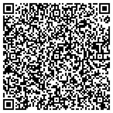 QR-код с контактной информацией организации Кашпо, ЧП
