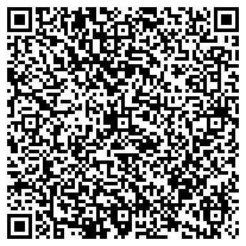 QR-код с контактной информацией организации РосУкрПроект, СПД