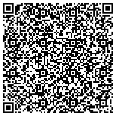 QR-код с контактной информацией организации Мастерская архитектуры и дизайна PALIY, ЧП