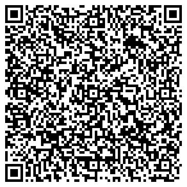QR-код с контактной информацией организации Рост-ком-бм, ЧП