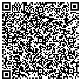 QR-код с контактной информацией организации Меркурий Буд, ООО