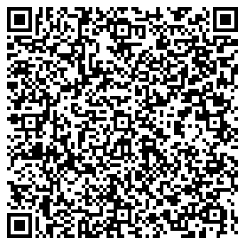 QR-код с контактной информацией организации Мансарда БК, ООО