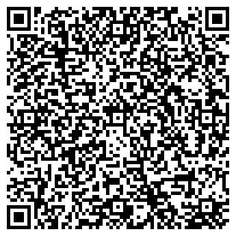 QR-код с контактной информацией организации Антарес 555, ООО