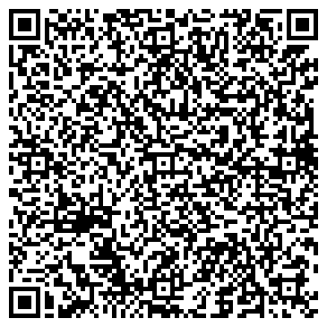 QR-код с контактной информацией организации Энергоресурсы, ООО