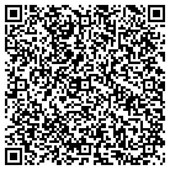 QR-код с контактной информацией организации Сейлор, ООО