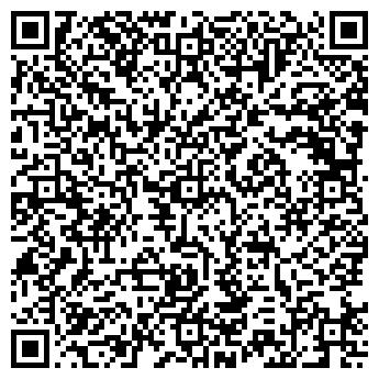 QR-код с контактной информацией организации Окси-К, ООО