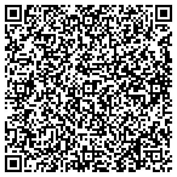 QR-код с контактной информацией организации ДахТюнинг, ООО
