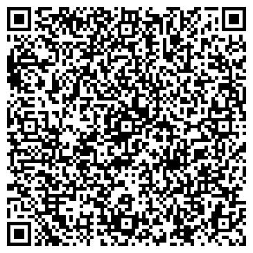 QR-код с контактной информацией организации Своя сауна,ООО