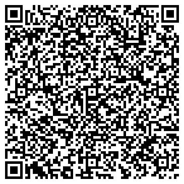 QR-код с контактной информацией организации Леоненко, СПД
