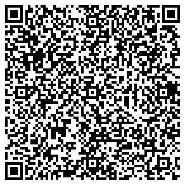 QR-код с контактной информацией организации ООО КАНАТСЕРВИС, СКЛАД N 2 В Г.ВОЛЖСКИЙ