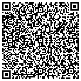 QR-код с контактной информацией организации Логосс Груп, ЧП