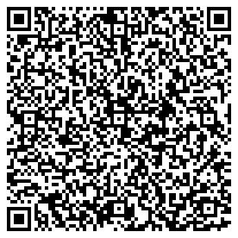 QR-код с контактной информацией организации Сауналэнд,ЧП