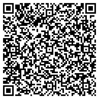 QR-код с контактной информацией организации Акрополь, ООО