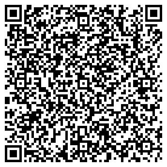 QR-код с контактной информацией организации Декобуд, Компания