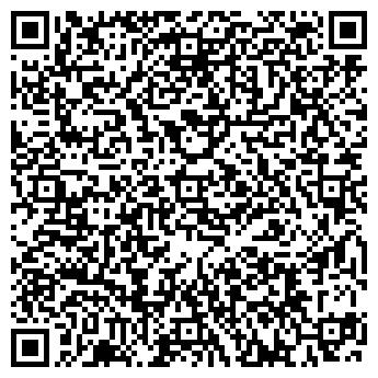 QR-код с контактной информацией организации Ганжа, СПД