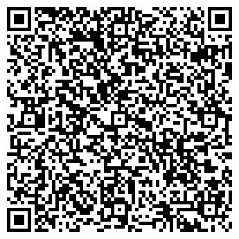 QR-код с контактной информацией организации Денол, ООО