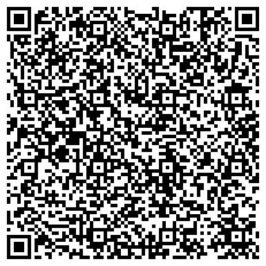 QR-код с контактной информацией организации Евродом Производственно-строительная компания, ООО