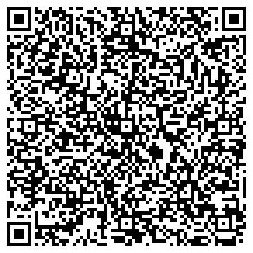 QR-код с контактной информацией организации АЙНА-СПОРТ ГЛАЗКОВ Е. А.