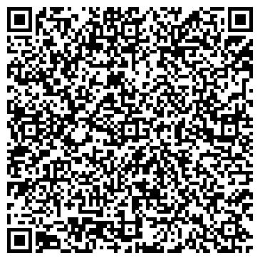 QR-код с контактной информацией организации Мазница, ЧП