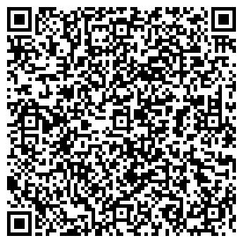 QR-код с контактной информацией организации НАШ САД ООО БУКМАР