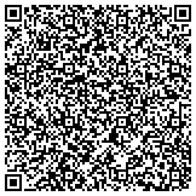 QR-код с контактной информацией организации Донбасское промышленно транспортное предприятие, ООО