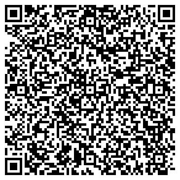 QR-код с контактной информацией организации Архистудия, ЧП