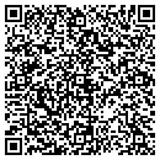 QR-код с контактной информацией организации ООО ДЕМЕТРА, ПКФ
