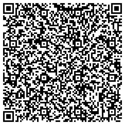 QR-код с контактной информацией организации Научно технический центр обследования строительных конструкций, ООО