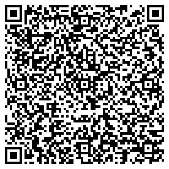 QR-код с контактной информацией организации МонАрх, ЧП