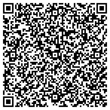 QR-код с контактной информацией организации Инновационная архитектура, ЧП