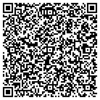 QR-код с контактной информацией организации AGTI, ЧП
