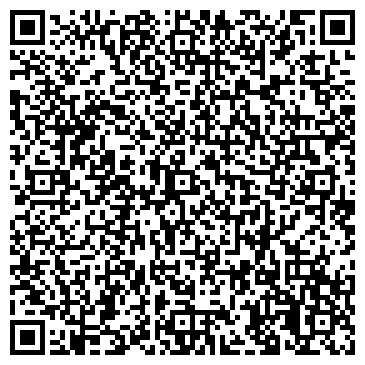 QR-код с контактной информацией организации Экобуд, ООО