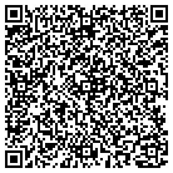 QR-код с контактной информацией организации Ин грин, ООО