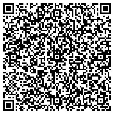 QR-код с контактной информацией организации Пан Тюльпан, СПД