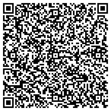 QR-код с контактной информацией организации Будмонтаж сп,ООО