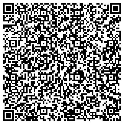 QR-код с контактной информацией организации Специлизированное монтажное управление № 25, ООО