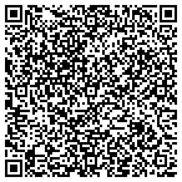 QR-код с контактной информацией организации КиевKайн, ООО (KievLayne)