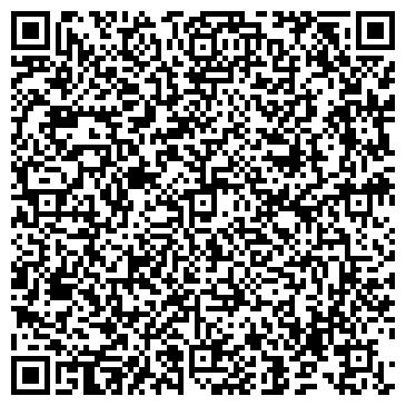 QR-код с контактной информацией организации Ресбуд Украина, ДП