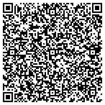 QR-код с контактной информацией организации Иваныч и К, МЧП