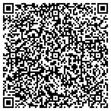 QR-код с контактной информацией организации Строитель, компания