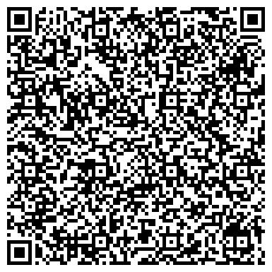 QR-код с контактной информацией организации Финансовая компания Комфорт-Инвест, ООО