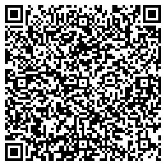 QR-код с контактной информацией организации Лад2005, ООО