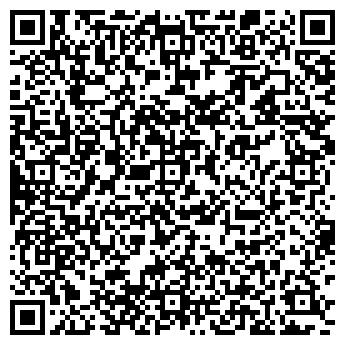 QR-код с контактной информацией организации СОЧАВО И. Л.