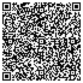 QR-код с контактной информацией организации СК ЛЕВ, ЧП