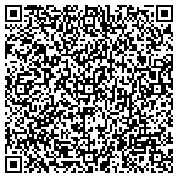 QR-код с контактной информацией организации Пульс, ЧП