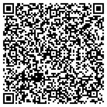 QR-код с контактной информацией организации BONDTEXTILE, Частное предприятие