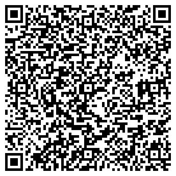 """QR-код с контактной информацией организации пп.""""Меблева Майстерня"""""""