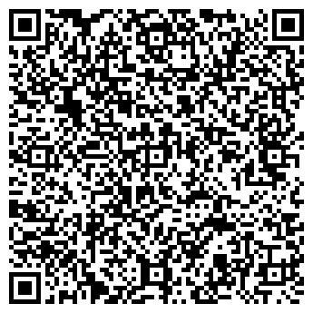 QR-код с контактной информацией организации СПД Тимошенко